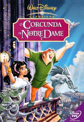 O Corcunda de Notre Dame - DVDRip Dual Áudio