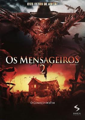 Filme Os Mensageiros 2 – Dual Áudio