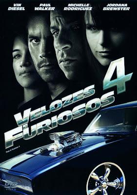 Velozes%2Be%2BFuriosos%2B4 Download Velozes e Furiosos 4   DVDRip Dublado Download Filmes Grátis