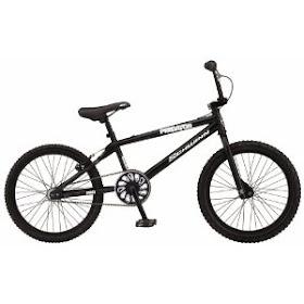 KINK BIKES PILLAR 2-PIECE 175MM CHROME BMX BICYCLE CRANK