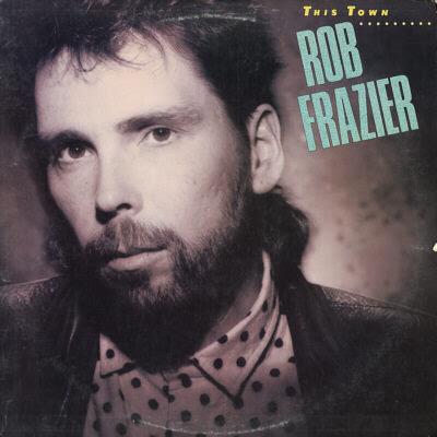 Rob Frazier Net Worth