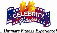 Gold Sponsor-Celebrity Fitness