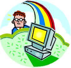 Aprendiendo a usar el Blogger.
