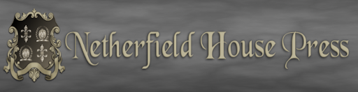 Netherfield House Press Blog