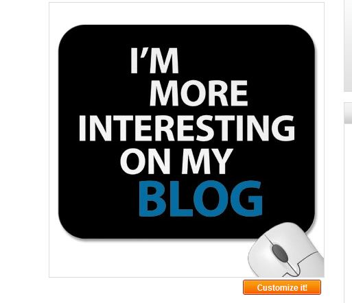 how to create a blog and gain followers