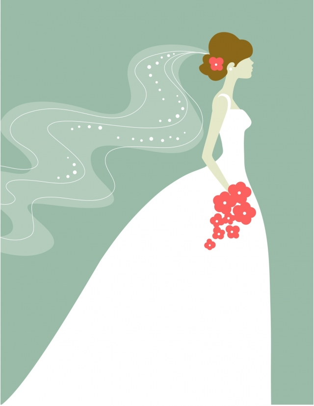 Bridesmaid Clip Art Always a bridesmaid, never a