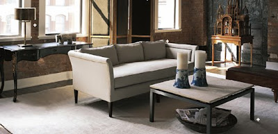 Gid darryl carter interior design a love story by amanda for Darryl carter furniture collection