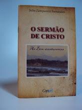 O SERMÃO DE CRISTO (R$8,00)