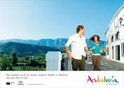Web oficial Turismo de Andalucía