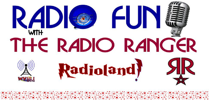 Radio Fun with The Radio Ranger