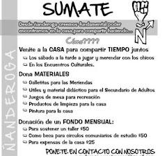 SUMATE A Ñ!!!