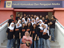 Communication & Change Students