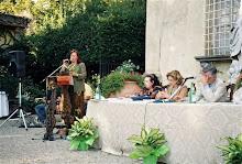 """Premio """"A. Contini Bonacossi"""" 2007, Villa La Capezzana, Seano (PO)"""