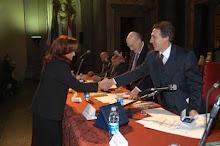 """Premio """"Firenze"""" 2005, Palazzo Vecchio"""
