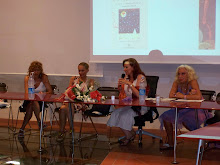 """Presentazione de """"Il filo rosso"""", San Vincenzo (LI), 05-08-2008"""