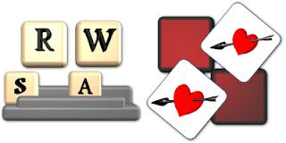 Desk games