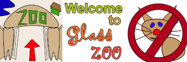 Glass ZOO