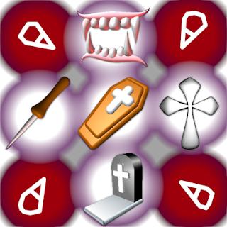 Vampire icons