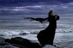 Oyendo tu voz en el viento....