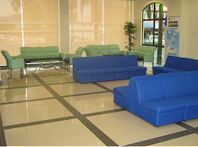 learner's lounge