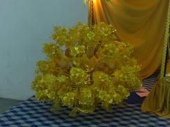 bunga telur