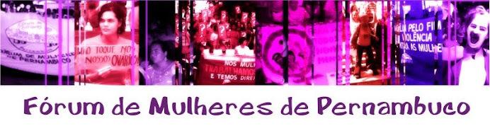 Fórum de Mulheres de Pernambuco