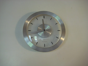 #12 Clock Design Ideas
