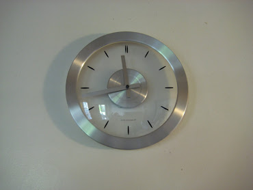 #12 Clock Design Ideas