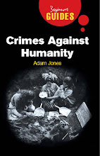 """Crimes Against Humanity: A Beginner&#39;s Guide"""