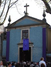 Capela de Nossa Senhora das Neves