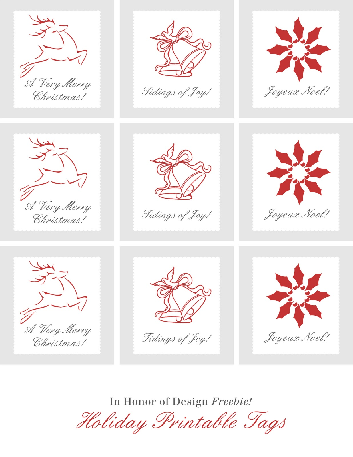 Free Printable Christmas Tags 1236 x 1600 230 kb jpeg, diy gift tags ...