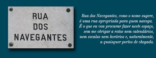 Rua dos Navegantes