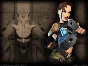 #27 Tomb Raider Wallpaper