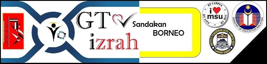 IZRAH JUMDAIL