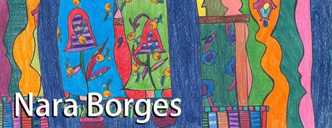 Nara Borges