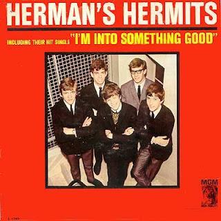 Herman's Hermits 1965