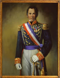 Joaquin Prieto