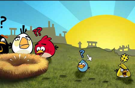 Download Angry Birds preview