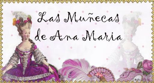 Las muñecas de Ana María