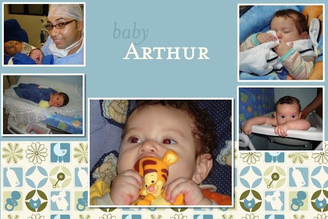 Baby Arthur