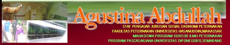 Agustina Abdullah