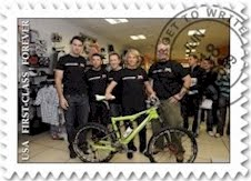 Calleja y Cannondale