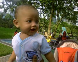 Amirul @ 6 months