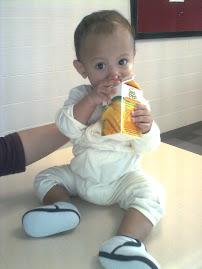 Amirul @ 10 months
