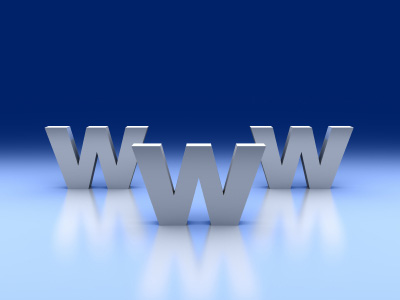 situs web