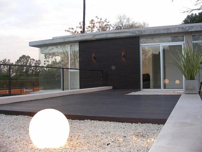 Casa-del-Gallo-Pilar, JSZ-Arquitectos, casas