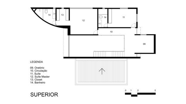 Residencia-AM, Oliveira-Jr, arquitectura, casas