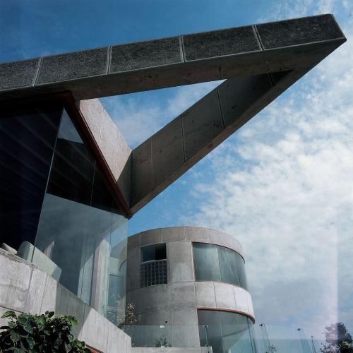 Casa en las Casuarinas - Pragma Arquitectos