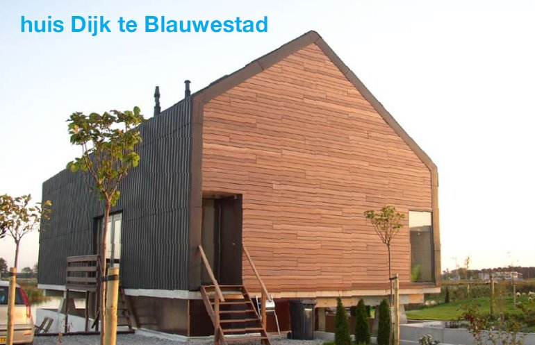 Casa-Dijk, Jager-Janssen-architecten, ARQUITECTURA, CASAS, DISEÑO