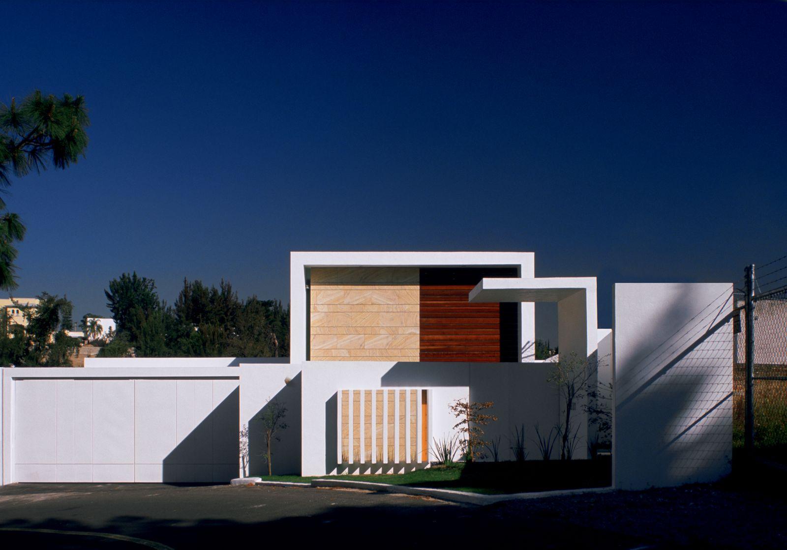 Casa-Cubo, Agraz-Arquitectos, ARQUITECTURA, CASAS, DISEÑO